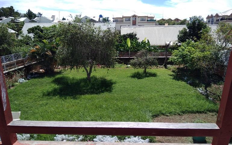 AMBATOBE – VILLA T4 AVEC GRAND JARDIN DANS UNE RESIDENCE – REF 2019-AOBV31