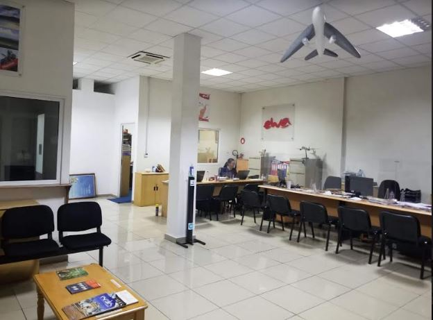 ANALAKELY GRAND LOCAL COMMERCIAL DE 350M2 – REF: ANLLC001